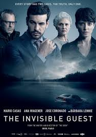 The Invisible Guest (2016) - IMDb