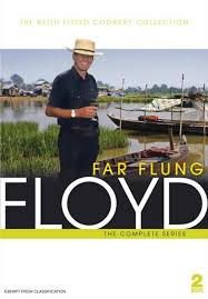 Far Flung Floyd | DVD | Buy Now | at Mighty Ape NZ
