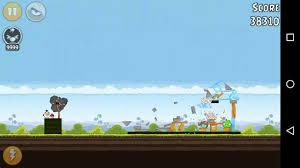 Angry Birds v5.0.2 Apk Mod Todo Infinito - YouTube