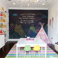 Find Inspiration To Create The Most Luxurious Playroom For Kids With The Latest Interior Design Trends Playroom Design Colorful Playroom Kid Room Decor
