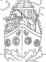 Sinterklaas Kleurplaten 2020 Gratis Printen Topkleurplaat Nl