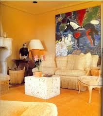 Michael Taylor - Byron Meyer Residence, 1188 Lombard Street, San Francisco,  designed 1974 | Interior, Interior design, Sale interior