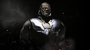 injustice 2 darkseid dc ics