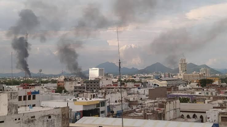 Resultado de imagen de Sinaloa