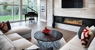 napoleon fireplaces make your room