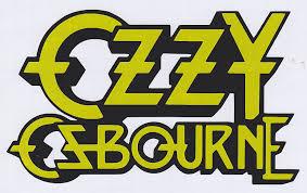 Ozzy Osbourne The Ultimate Sin Permanent Vinyl Decal Etsy Vinyl Decals Permanent Vinyl Window Stickers