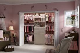 Elite Closets Nursery Kids