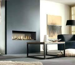 ceramic tile fireplace surround design