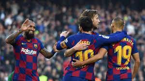 Real Madrid-Barcellona streaming e diretta tv, dove vedere il ...