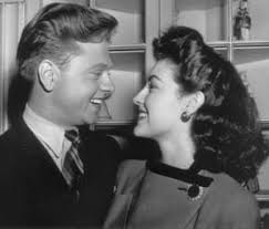 Mickey Rooney – a life in pictures | Film | The Guardian