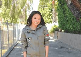Meet Ysa Penarejo, The Actress Behind Brainy Camryn Cole on Project Mc2 -  Justine Magazine