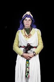gypsy makeup makeup