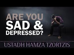 are you sad depressed watch this ᴴᴰ ┇ islamic reminder