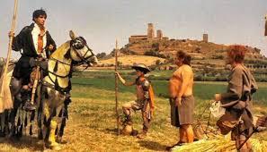 L'armata Brancaleone, il film con Vittorio Gassman - stasera in tv ...