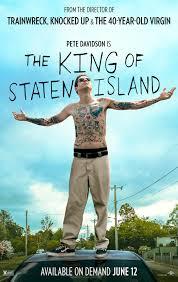 King of Staten Island ...