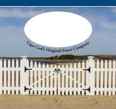 Cape Cod S Original Fence Company Heritage Print Solutions