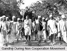 Movements during Indian Freedom Struggle