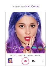 youcam makeup magic selfie cam app