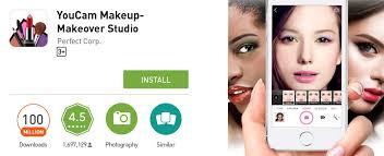 super app youcam makeup earns elite 100