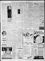 The Press Democrat from Santa Rosa, California on March 11, 1941 · 4