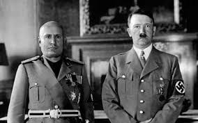 Hitler's Irish connection - The Oldie