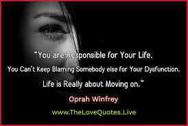 top oprah winfrey quotes on leadership love life education