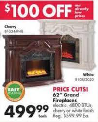 grand 62 in 4800 btu fireplace
