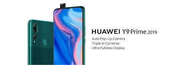 HUAWEI Y9 Prime 2019 Price/Specs/Review- HUAWEI MY