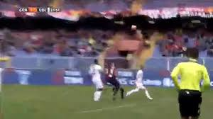 Lucas Ocampos Goal HD - Genoa 1-1 Udinese 06.11.2016 - video ...