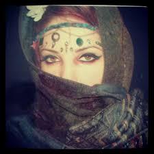 halloween gypsy makeup 2020 ideas