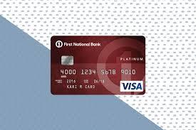 omaha platinum edition visa card
