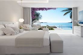 best hotels with swim up rooms or