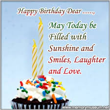 birthday quotations happy birthday quotes messages sms