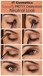 diy makeup tutorials everyday eyes