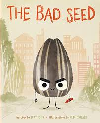 THE BAD SEED: Amazon.co.uk: Jory John: 9780062467768: Books