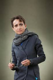 POLITICO 50: Masha Gessen