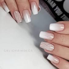 white nail design ideas