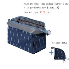cosmetic bags brush pouch toiletry kit
