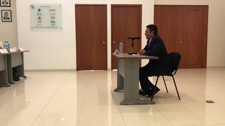 """Resultado de imagen para Hugo Armando Vázquez Resendiz"""""""