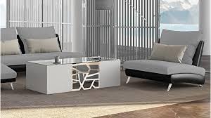 liera modern coffee table oversized 55