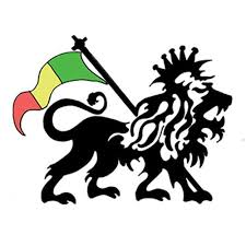 Ds218 Rasta Lion Window Sticker Stickerbiz Com