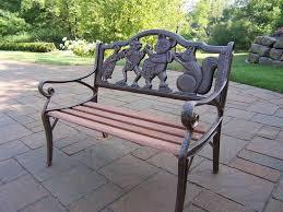 oakland living garden cast iron