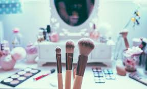 beauty brands are not free