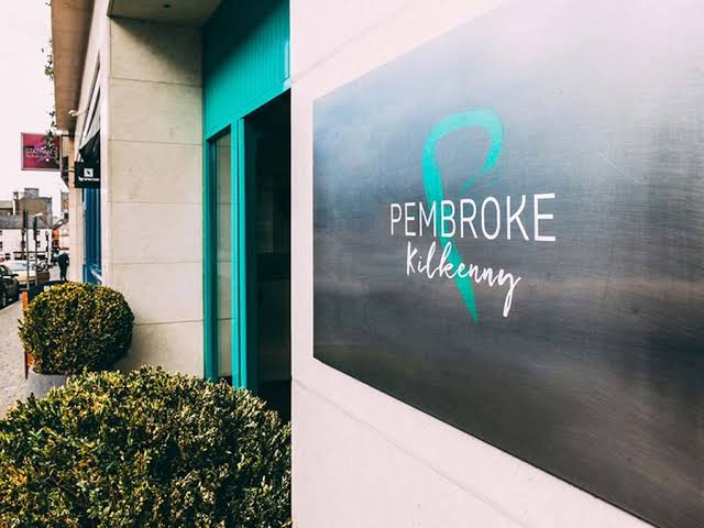 Pembroke Kilkenny accommodation