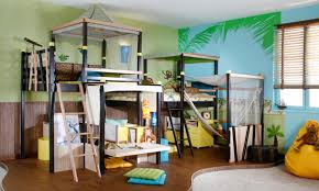 Ordinary Miracle Rooms For Kids From Vibel Three Super Themes For Boys And Two Unisex Modern Interior And Decor Ideas