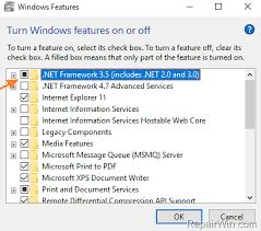 net framework 3 5 0x800f081f