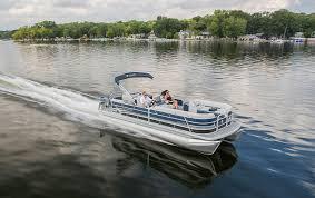 Sweetwater Pontoon Boats Godfrey Pontoon