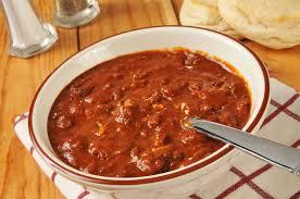 homemade beef chili recipe this