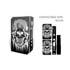 Skin Decal Vinyl Wrap For Voopoo Drag 157w Tc Resin Reg Vape Mod Stickers Skins Cover Colorful Space Gasses 10 Wish