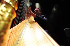 need to know how to hire a harpist